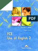Access to FCE SB