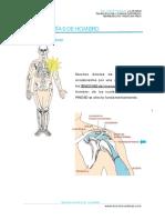 Beneficios Para Aliviar El Dolor en La Espalda y Las Articulaciones