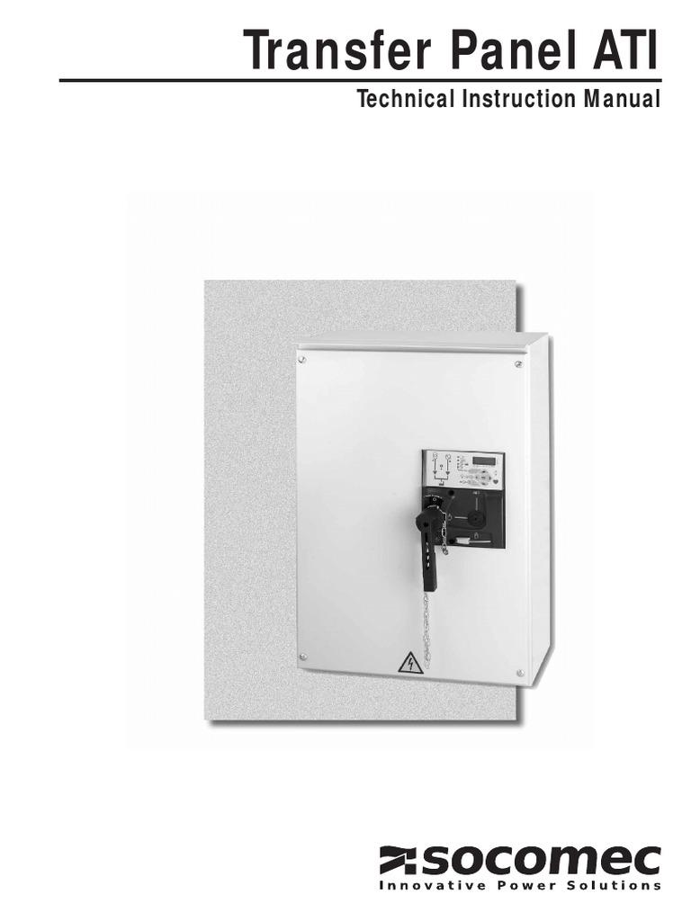 ATI 630 -Technical-Manual TRANSFER.pdf   Switch   HumidityScribd