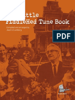The Little FiddleHed Tune Bookupdated