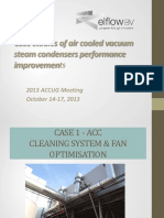 15 Ellmer.case Studies of Air Cooled Vacuum Steam Condensers