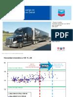(ES)_CustomerCollateral_CVX_Delo® 400 Diesel Engine Field Test
