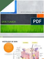 Skin Tumor, Mini Lecture