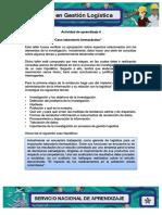 Actividad 4.3 Taller Farmaceutico