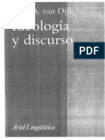 Texto 7. Definición de Ideología