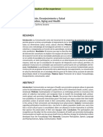 Comunicación, Envejecimiento y Salud.pdf