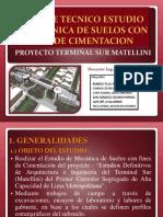 GENERALIDADES MATELLINI