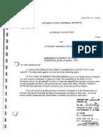 Accenture statement of claim