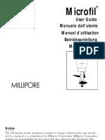 Sistema Microfill
