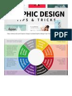 Tips and Tricks Design