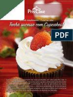 [Cliqueapostilas.com.Br] Cupcakes