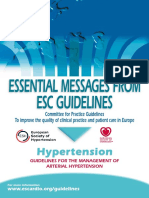 AHWeb EM Hypertension 2013