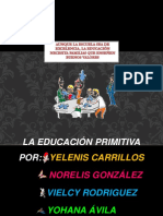 educacion primitiva.2
