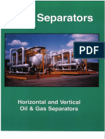 Separators