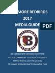 final media guide