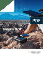 Iridium GO
