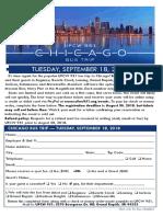 2018 chicago trip order form for web