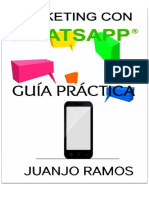 Marketing con Whatsapp - Juanjo Ramos-FREELIBROS.ORG.pdf