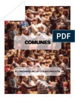 Libro Comunes