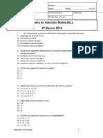 matematica 8