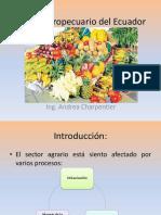 Sector Agropecuario 1