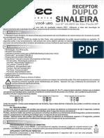 m161 - Receptor Duplo Sinaleira.cdr Rev2