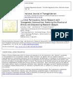 feminismo e pesquisas trans