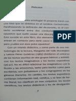 Cortocircuito Fusiones en La Minificción Prologo
