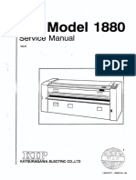 Epson EPL-5600 Service Manual