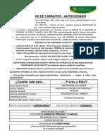 06_dic_instructivo de 5 Autocuidado
