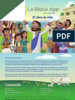 Material Para Niños Apps Bibla