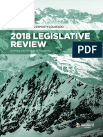 AFP Colorado Scorecard 2018