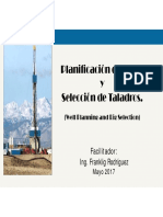 1_Well Planning and Rig Selection Bolivia 2017  REV Consolidado.pdf