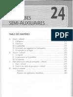 Les verbes semi auxiliaires.pdf