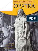 Ron Miller, Sommer Browning-Cleopatra (Ancient World Leaders) (2008).pdf