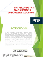 Diapositivas de Teorias de Piaget (ORIGINAL PARA EXPOSICIÓN)
