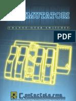 Transfer Switch Cnp Model