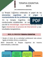 Terapia Cognitiva y Trec