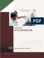 Optics and Refraction