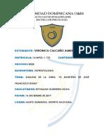 ANALISIS OBRA El montero de José Francisco bono.docx