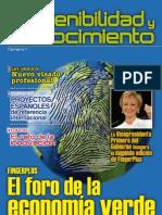 Revista Sostenibilidad y Conocimiento
