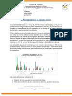 accidentabilidad de la mineria 2017-2018