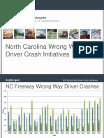 NC WWD Initiatives