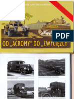 Od Acromy Do Zwyciezcy Vol.7