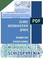 Cover Buku Jiwa
