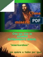 clima+de+misericordia.ppt
