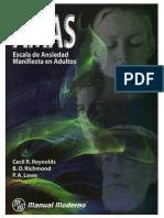 AMAS. Escala de Ansiedad Manifiesta en Adultos.pdf