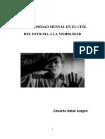 La Enfermedad Mental en El Cine Revisado (2) (1) (1)