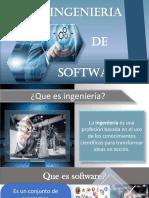 Ingenieria de Sooftware 1