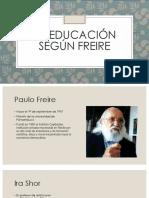 Exposición Freire